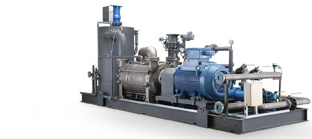 Купить вакуумное оборудование РОСВАКУУМ - вакуумная техника и промышленный  вакуум для производства и лабораторий