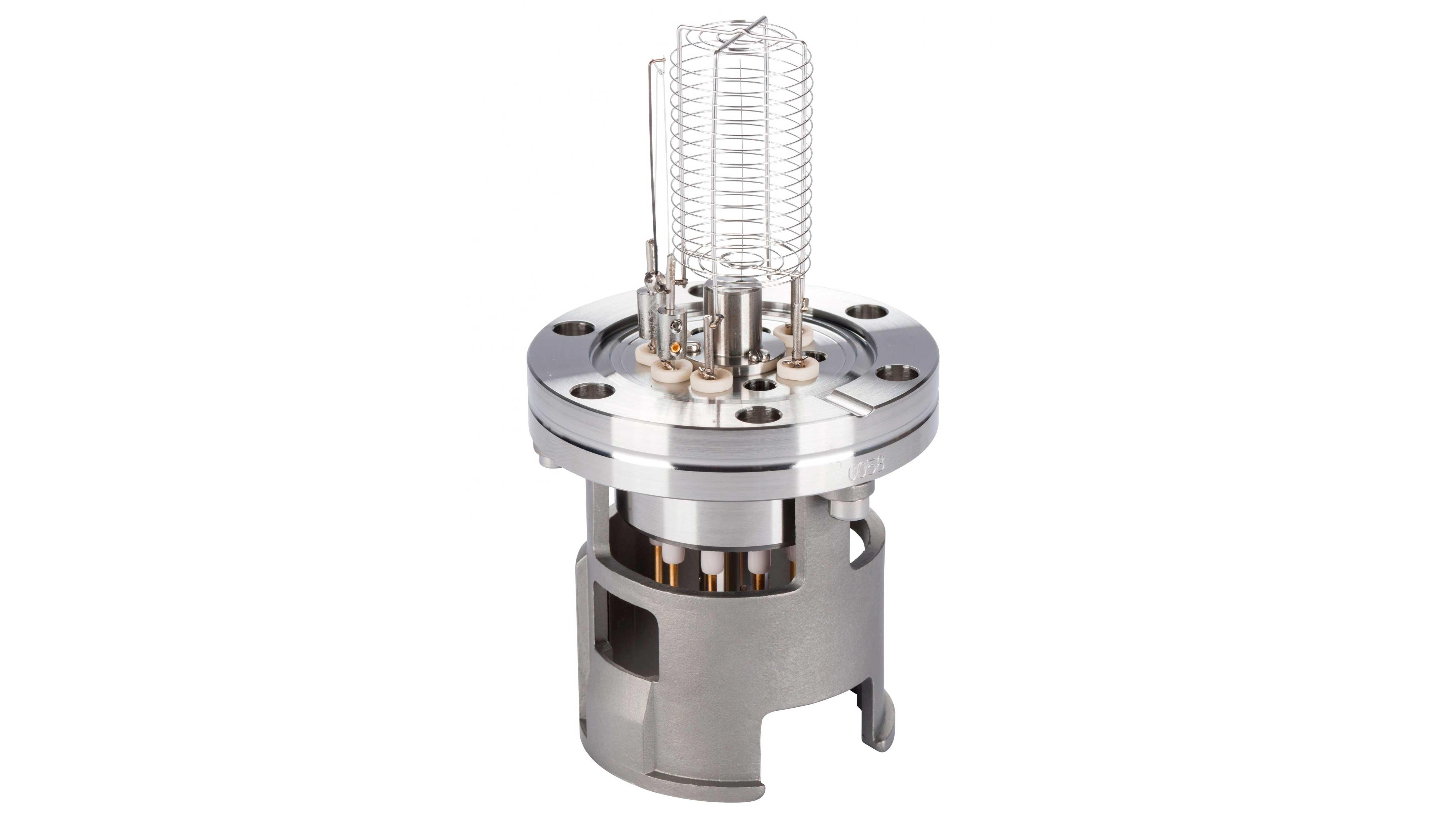 вакуумметры leybold ionvac