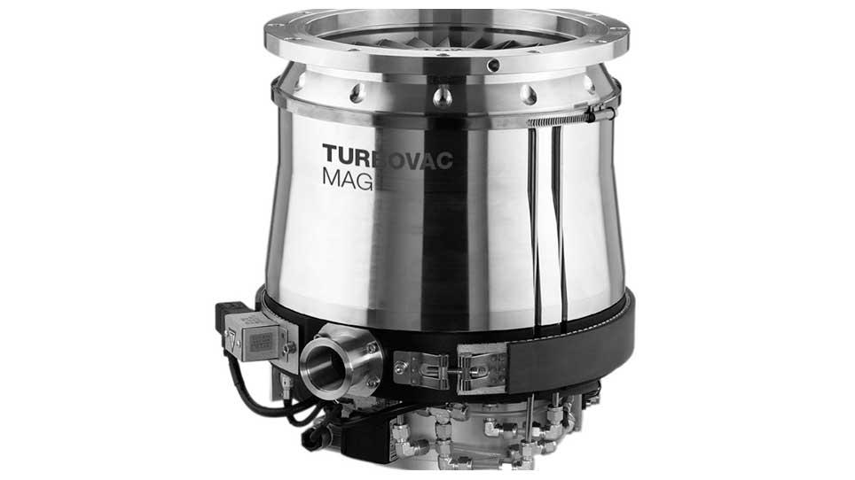 турбомолекулярный вакуумный насос leybold turbovak magintegra