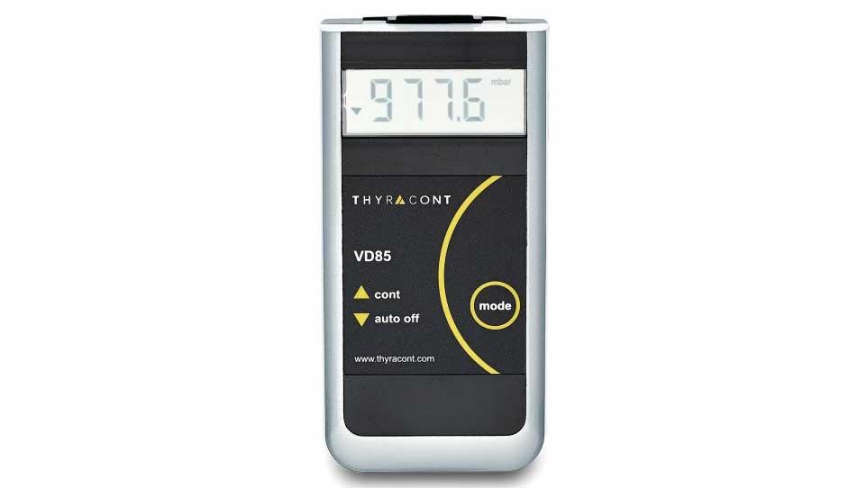 вакуумметр thyracont vd85